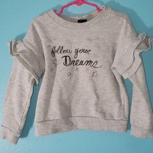 5t pullover Sweatshirt